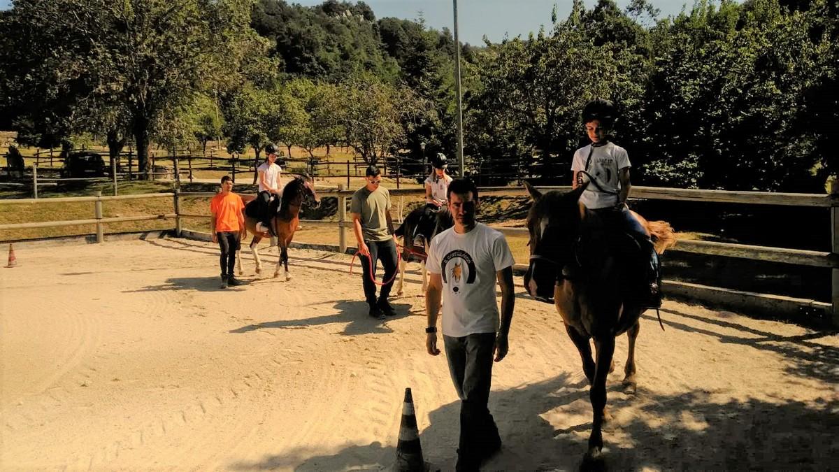 Hotel Cristal 4**** // A cavallo nella terra dell'orso Junior Archivi --Hotel-Cristal-A-cavallo-nella-terra-dellorso-Giorno-2-8-A-cavallo-nella-terra-dellorso-