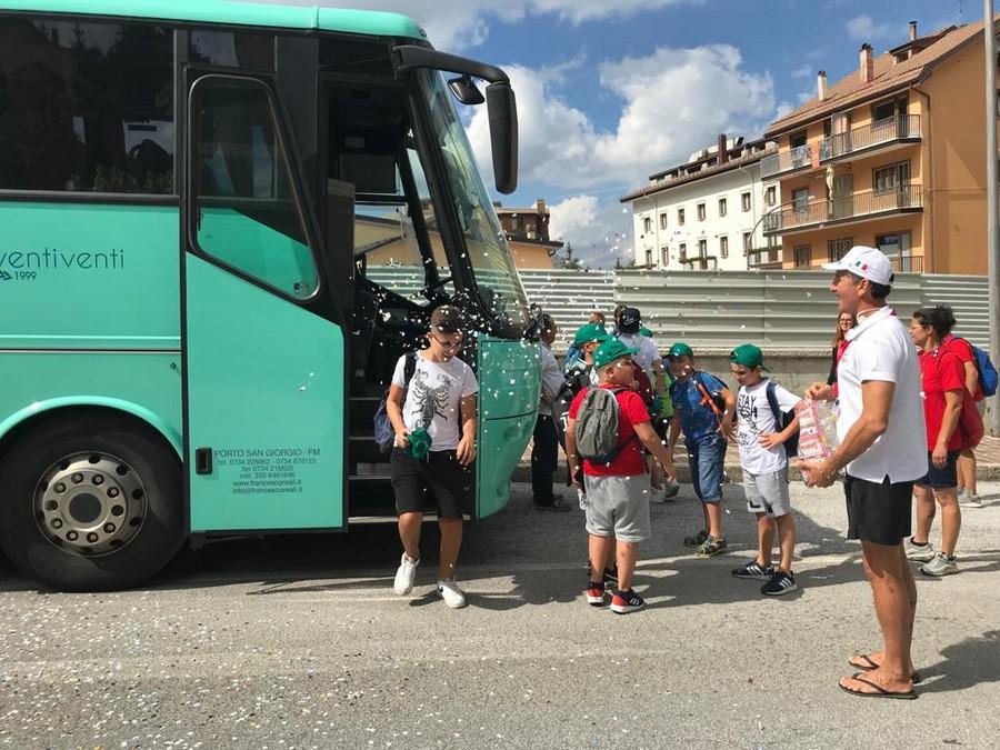 Hotel Trieste 3*** // Sport Summer Camp Senior Archivi --Hotel-Cristal-Sport-Summer-Camp-Turno2-Giorno1-4
