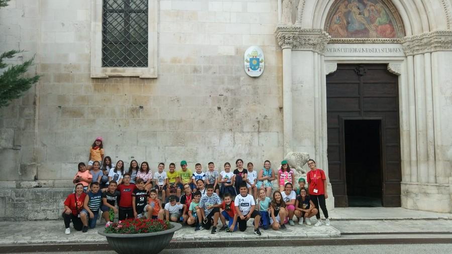 Hotel Trieste 3*** // Sport Summer Camp Senior Archivi --Hotel-Trieste-Sport-Summer-Camp-Turno2-Giorno11-9