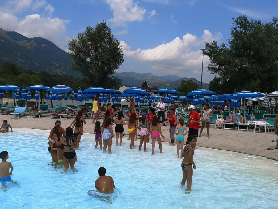 Hotel Trieste 3*** // Sport Summer Camp Senior Archivi --Hotel-Trieste-Sport-Summer-Camp-Turno2-Giorno6-8