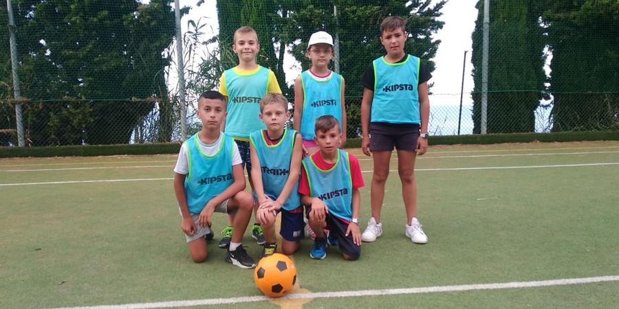 Europe Garden 4**** // Un mare di sport Junior Archivi --ITALIA-FOTO-EUROPEGARDEN-UNMAREDISPORT-SECONDOTURNO-GIORNO28