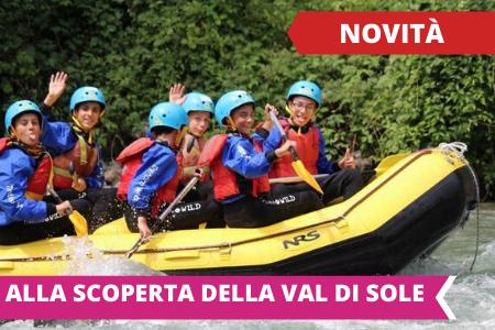 Estate INPSieme Soggiorni Estivi Italia per ragazzi 6-14 anni Conformi 100%-1-90