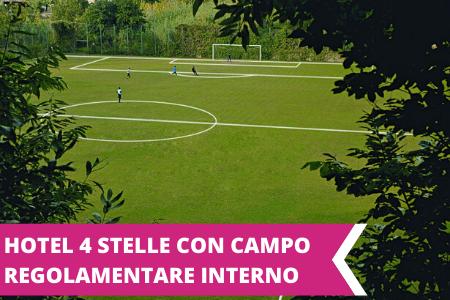 MILAN CAMP PER PICCOLI CAMPIONI -