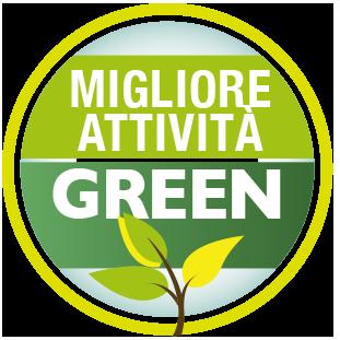 LE MIGLIORI ATTIVITÀ GREEN PER IL RISPETTO DELL'AMBIENTE