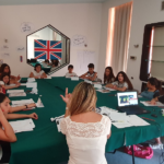 ENGLISH CAMP IN SARDEGNA --5-19-150x150