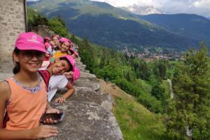 Soggiorno Estivo Estate INPSieme 2020 | Trentino Wild nella Val di Sole-6-25-300x200