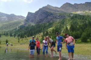 Soggiorno Estivo Estate INPSieme 2020 | Avventura tra le Alpi Piemontesi-7-15-300x200