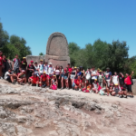 ENGLISH CAMP IN SARDEGNA --7-20-150x150