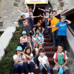Soggiorno Estivo Estate INPSieme 2020 | A SCUOLA DI MAGIA CON HARRY POTTER-9-30-150x150