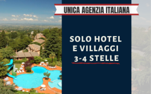 Hotel - Vetrina