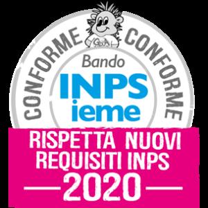Soggiorno Estivo Estate INPSieme 2020 | BIKE E FOTOGRAFIA IN VAL RENDENA-REQUISITI_2020-300x300