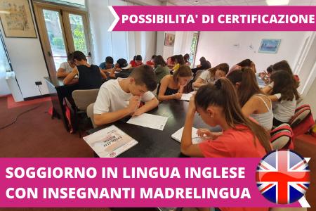 Estate INPSieme Soggiorni Estivi Italia per ragazzi 6-14 anni Conformi 100%-1