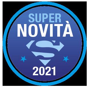 SUPER NOVITA' 2021