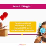 INPS conferma: si parte con Estate INPSieme 2021! --INPS-La-Mia-Estate-6-150x150