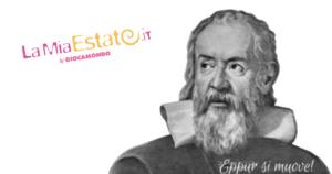 Galileo Galilei - La Mia Estate