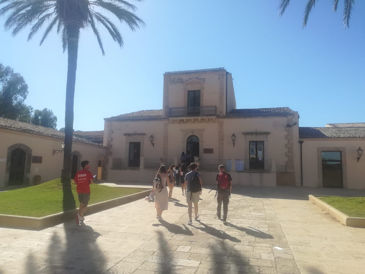 Hotel Athena Resort 4**** // La Sicilia da scoprire // Junior & Senior Archivi --Athena-Resort-La-Sicilia-da-scoprire-Turno-2-Giorno-1-6