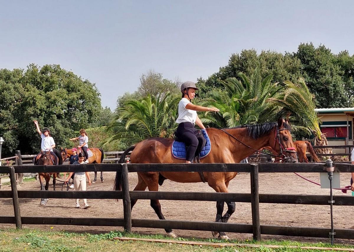 Hotel Balletti 4**** // A cavallo nella verde natura // Senior Archivi --BALLETTI-EQUITAZIONE-TURNO-3-GIORNO-13-FOTO89