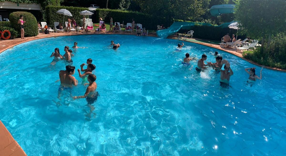 Hotel Balletti 4**** // Milan Camp 1 // Junior Archivi --BALLETTI-MILAN-CAMP-1-TURNO-2-GIORNO-10-FOTO55
