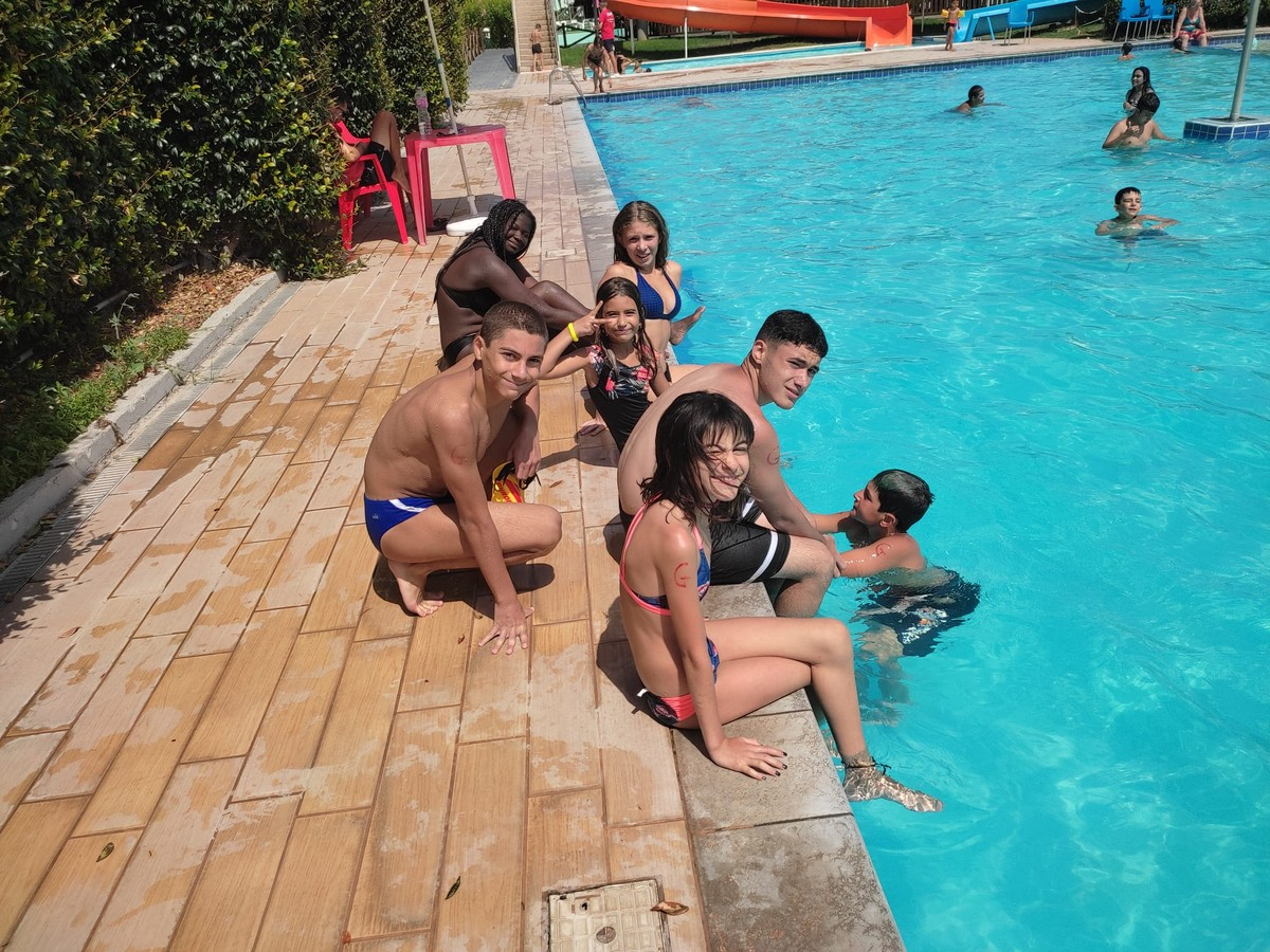 Hotel Balletti 4**** // Milan Camp 1 // Junior Archivi --BALLETTI-MILAN-CAMP-TURNO-3-GIORNO-6-FOTO42-1