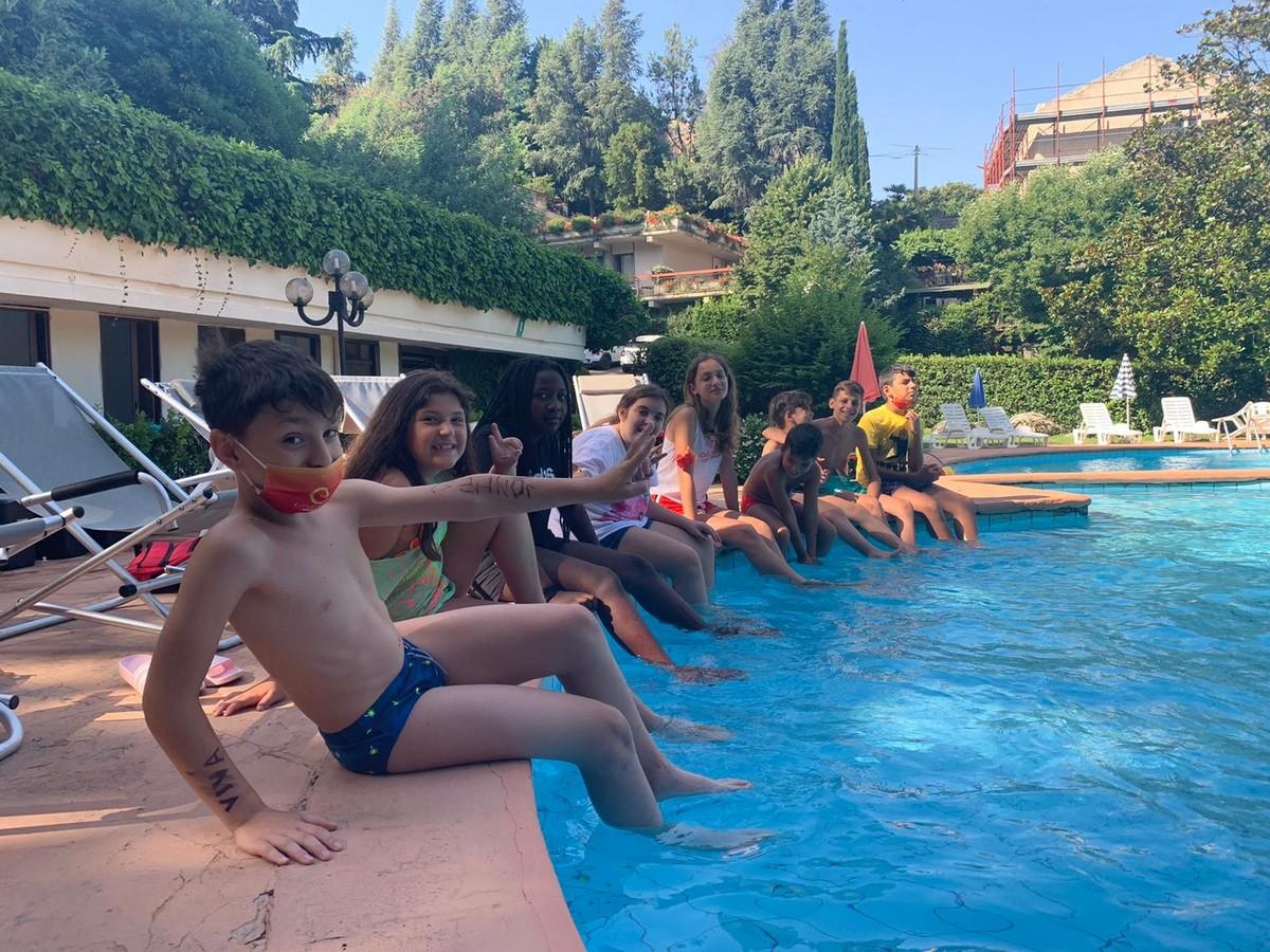 Hotel Balletti 4**** // My First English Camp // Junior Archivi --BALLETTI-MY-FIRST-ENGLISH-GIORNO-9-FOTO1