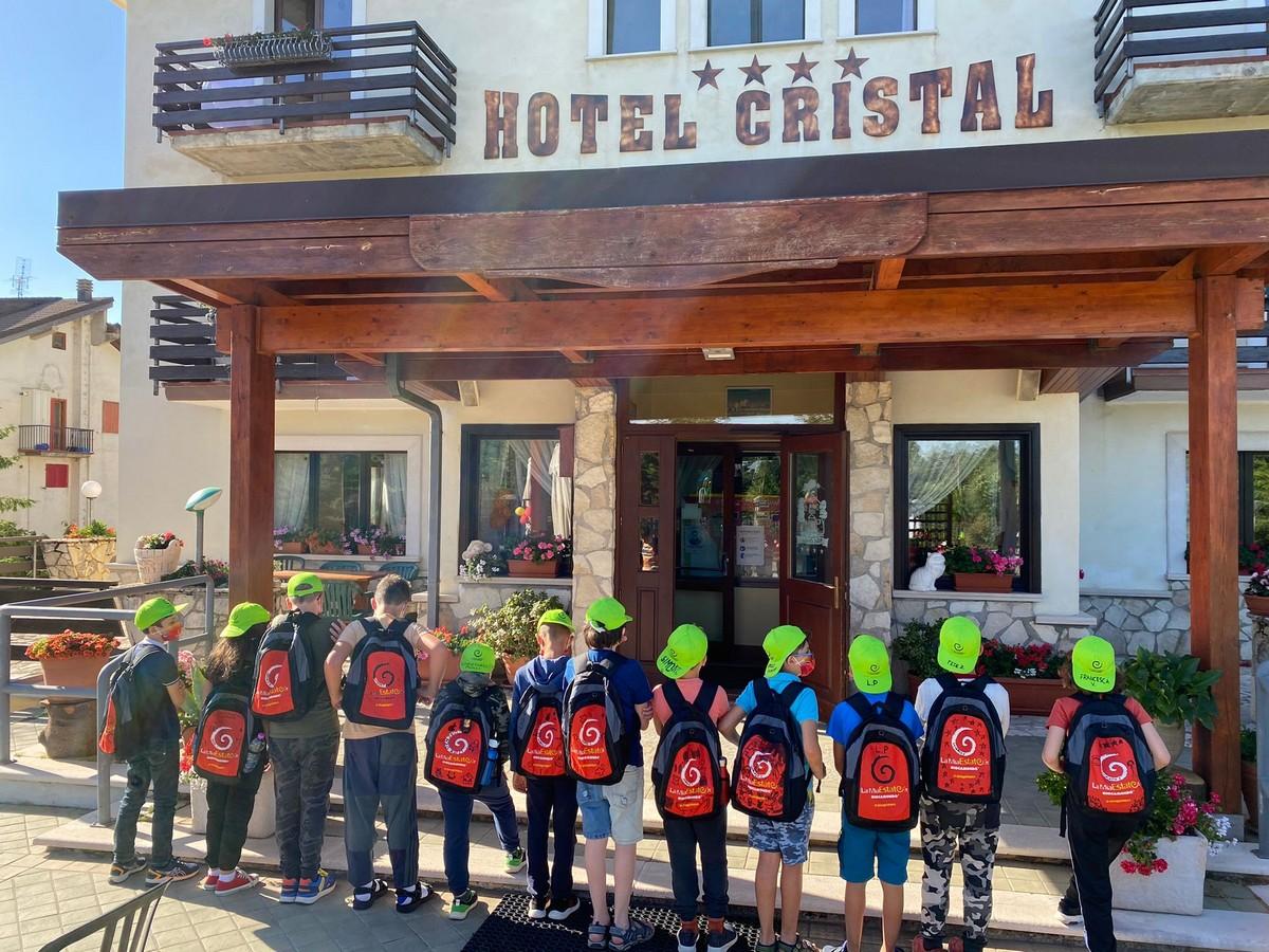 Hotel Cristal 4**** // Coding Life Camp // Junior Archivi --HOTELCRISTAL-CODINGCAMP-TURNO2-GIORNO2-foto10