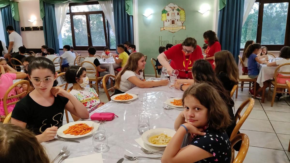 Hotel Cristal 4**** // Happy Farm - Vita in fattoria // Junior Archivi --HOTELCRISTAL-SPORTDAVERIPROFESSIONISTI-TURNO2-GIORNO1-foto08