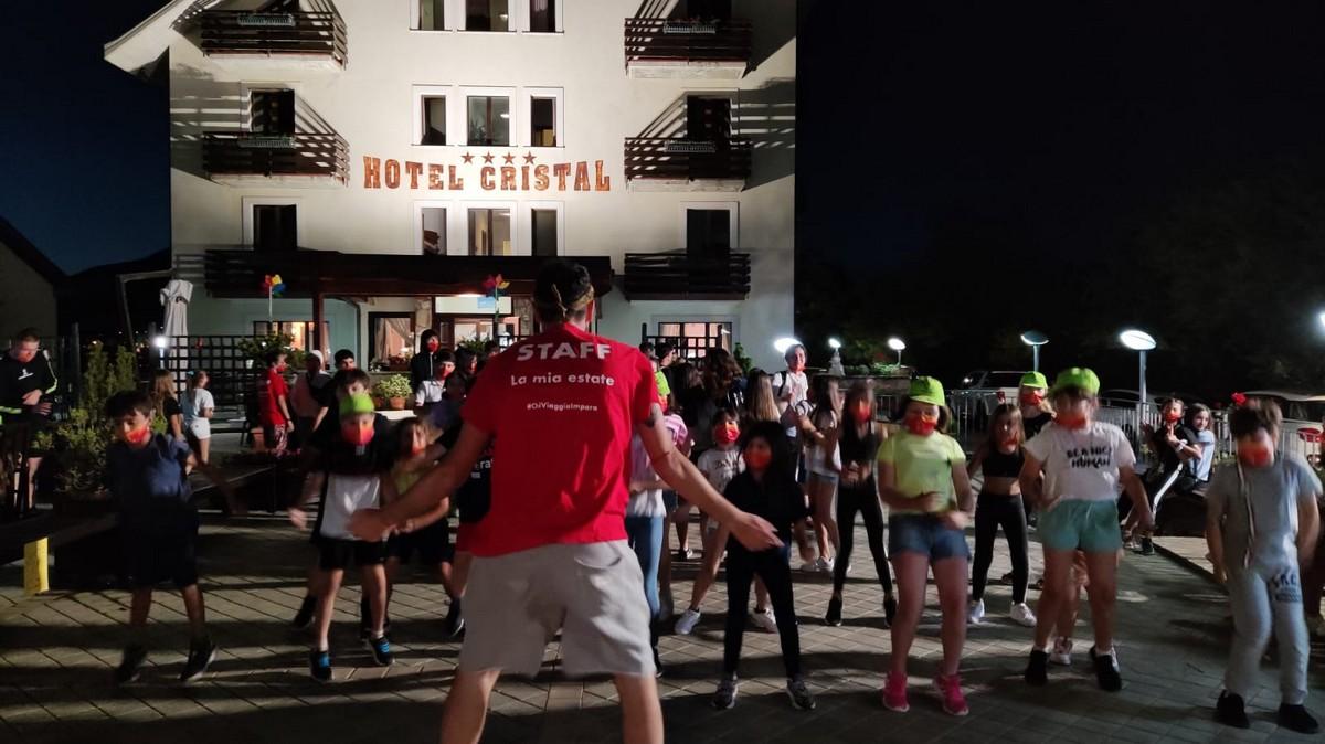 Hotel Cristal 4**** // A cavallo nella terra dell'orso // Junior Archivi --HOTELCRISTAL-acavallonellaterradellorso-TURNO1-GIORNO7-09