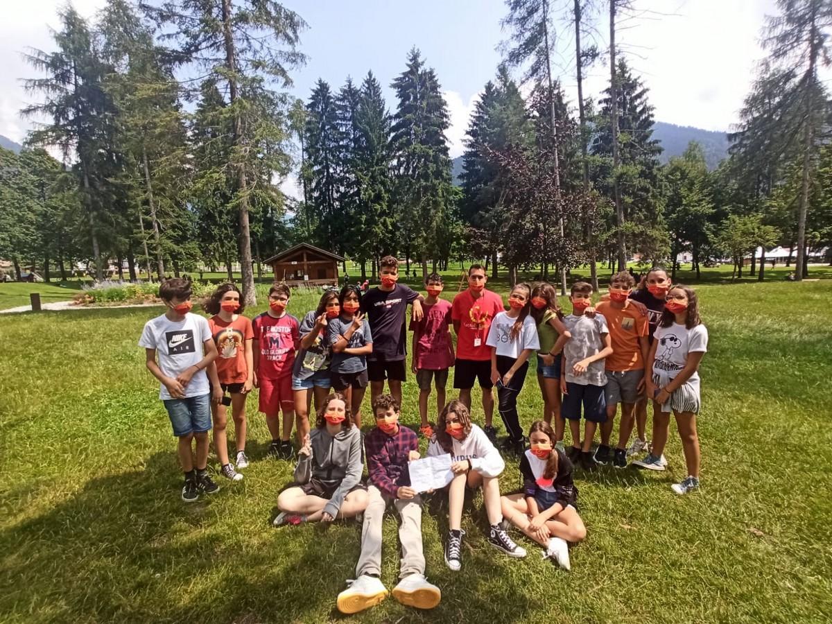 Hotel Olympic Regina 3*** // Summer English Camp // Senior Archivi --OLYMPIC-REGINA-ENGLISH-SUMMER-CAMP-TURNO-2-GIORNO-9-6