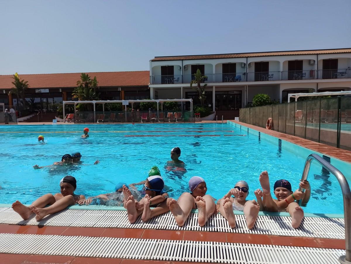 Hotel Santa Sabina 4**** // Avventure marine in Puglia // Junior Archivi --SANTASABINA-AVVENTUREMARINE-TURNO1-GIORNO10-1