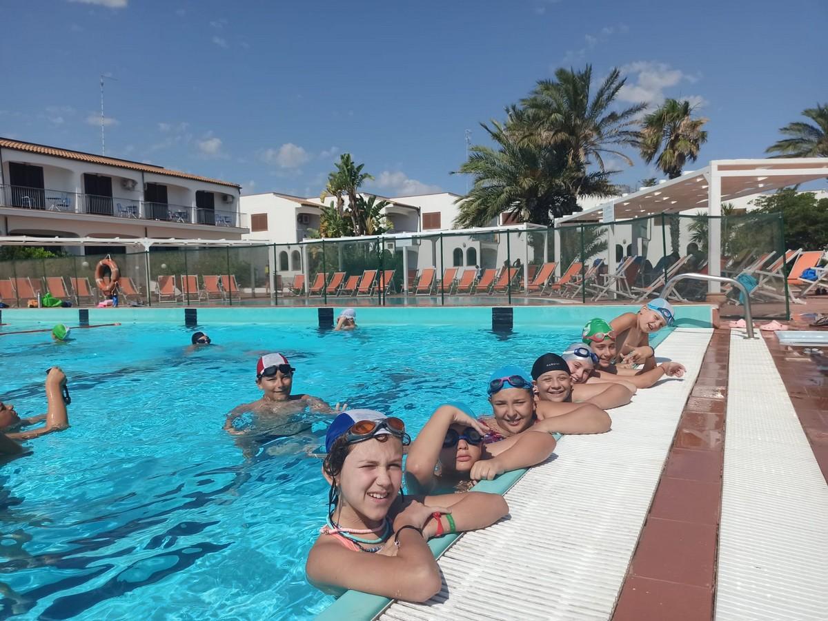 Hotel Santa Sabina 4**** // Avventure marine in Puglia // Junior Archivi --SANTASABINA-AVVENTUREMARINE-TURNO1-GIORNO12-1