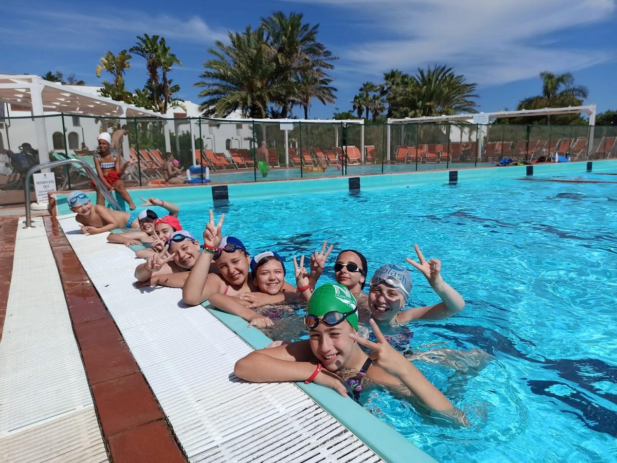 Hotel Santa Sabina 4**** // Avventure marine in Puglia // Junior Archivi --SANTASABINA-AVVENTUREMARINE-TURNO1-GIORNO5-2