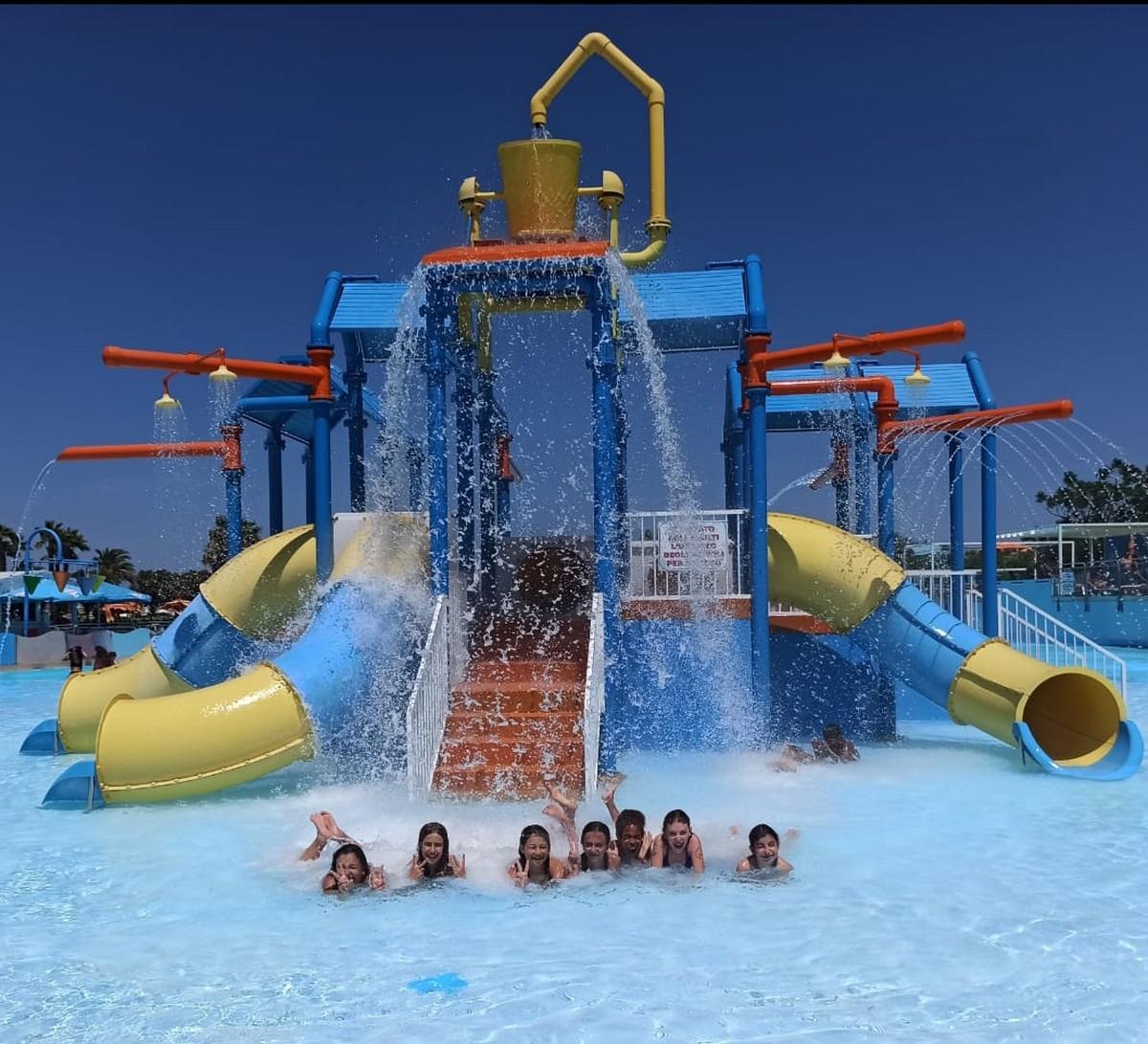 Hotel Santa Sabina 4**** // Avventure marine in Puglia // Junior Archivi --SANTASABINA-AVVENTUREMARINE-TURNO1-GIORNO7-6