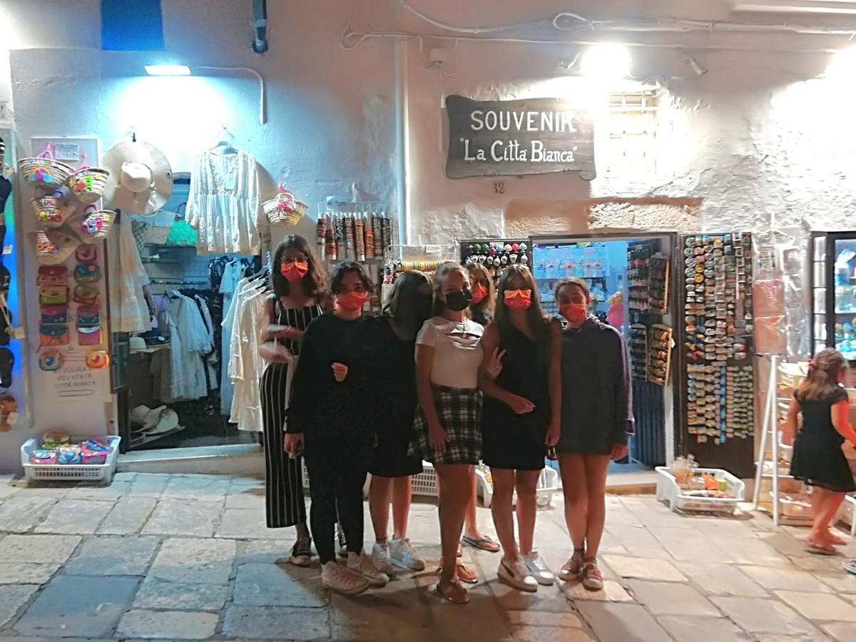 Hotel Santa Sabina 4**** // Mare nella sorprendente Puglia // Senior Archivi --SANTASABINA-AVVENTUREMARINE-TURNO2-GIORNO10-8