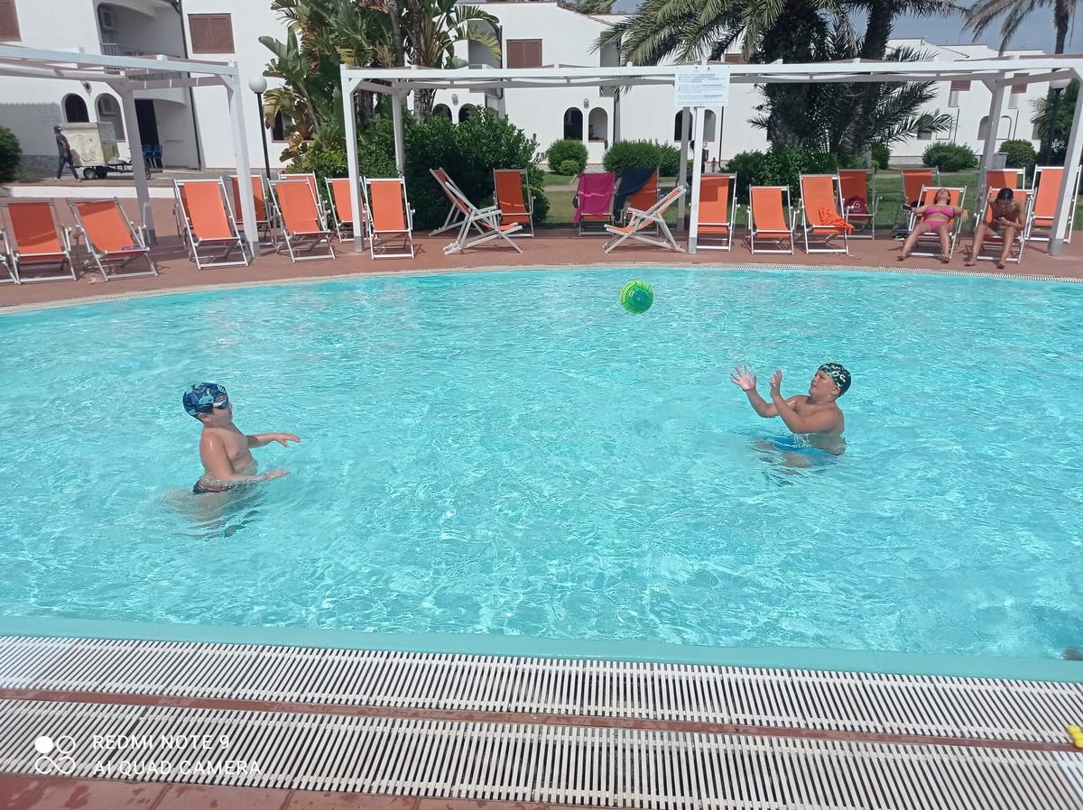 Hotel Santa Sabina 4**** // Avventure marine in Puglia // Junior Archivi --SANTASABINA-AVVENTUREMARINE-TURNO2-GIORNO3-6