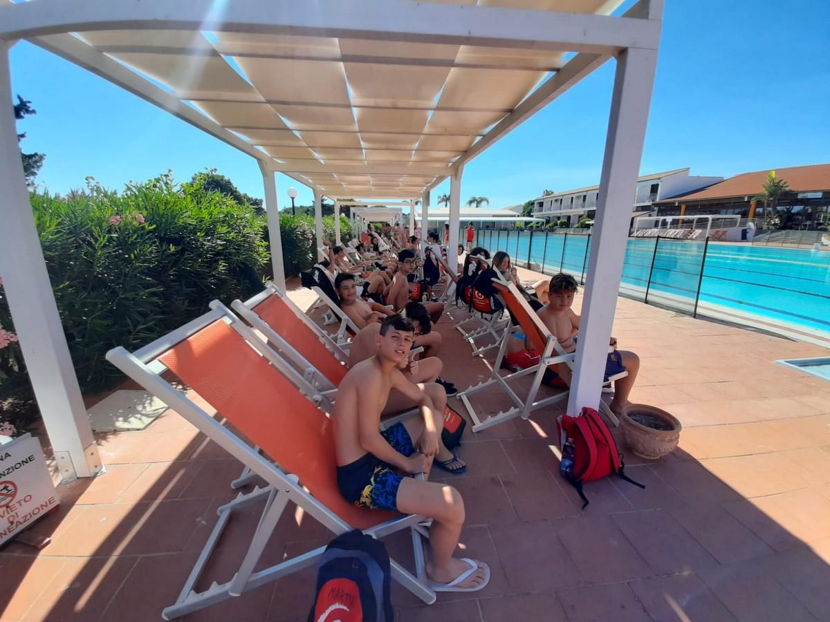 Hotel Santa Sabina 4**** // Mare e sport nel Salento // Junior & Senior Archivi --SANTASABINA-MAREESPORTNELSALENTO-TURNO1-GIORNO3-4