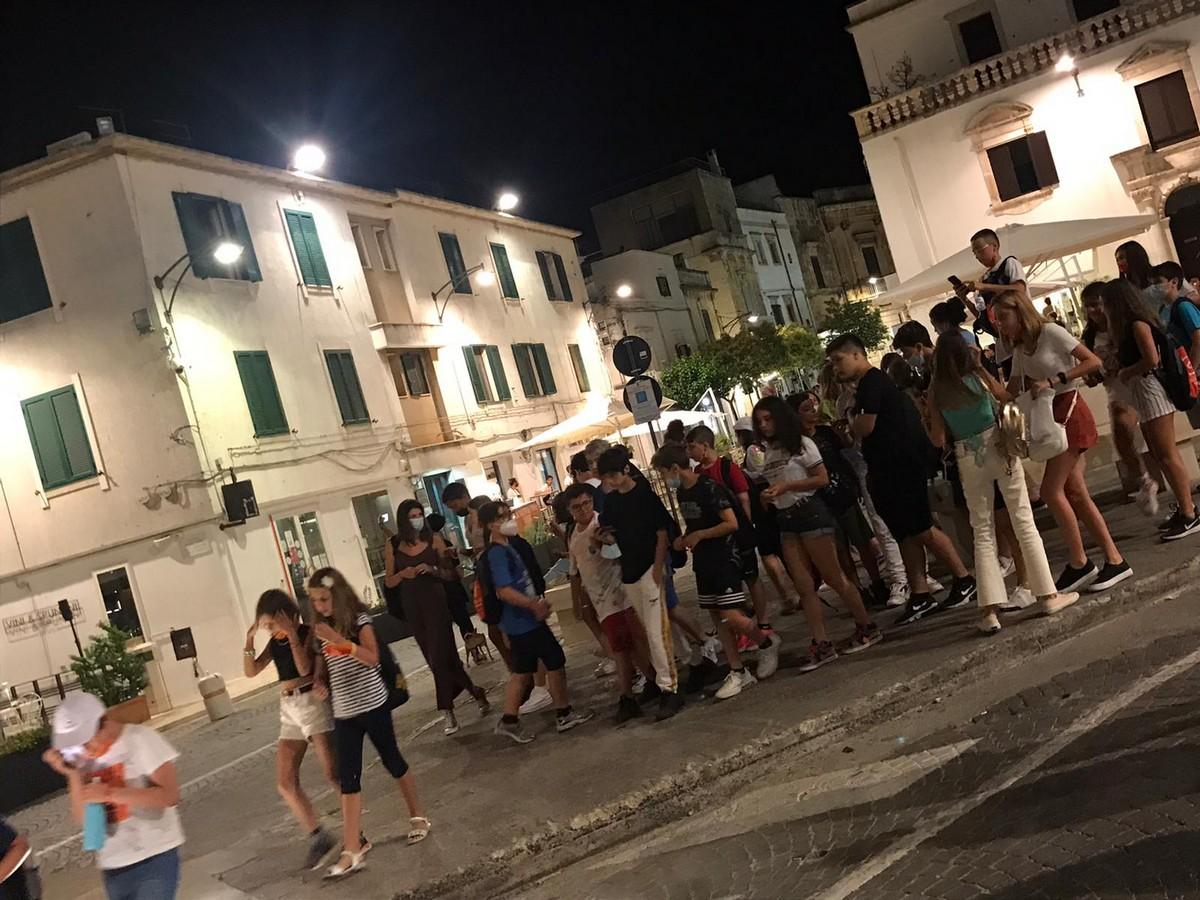 Hotel Santa Sabina 4**** // Mare nella sorprendente Puglia // Senior Archivi --SANTASABINA-MARENELLASORPRENDENTEPUGLIA-TURNO1-GIORNO4-10