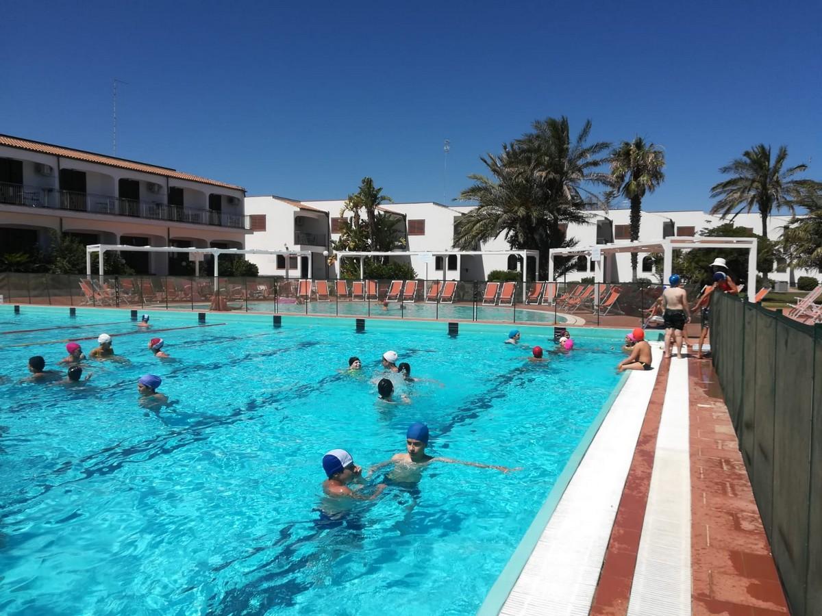 Hotel Santa Sabina 4**** // Mare nella sorprendente Puglia // Senior Archivi --SANTASABINA-MARESORPRENDENTEPUGLIA-TURNO2-GIORNO2-1