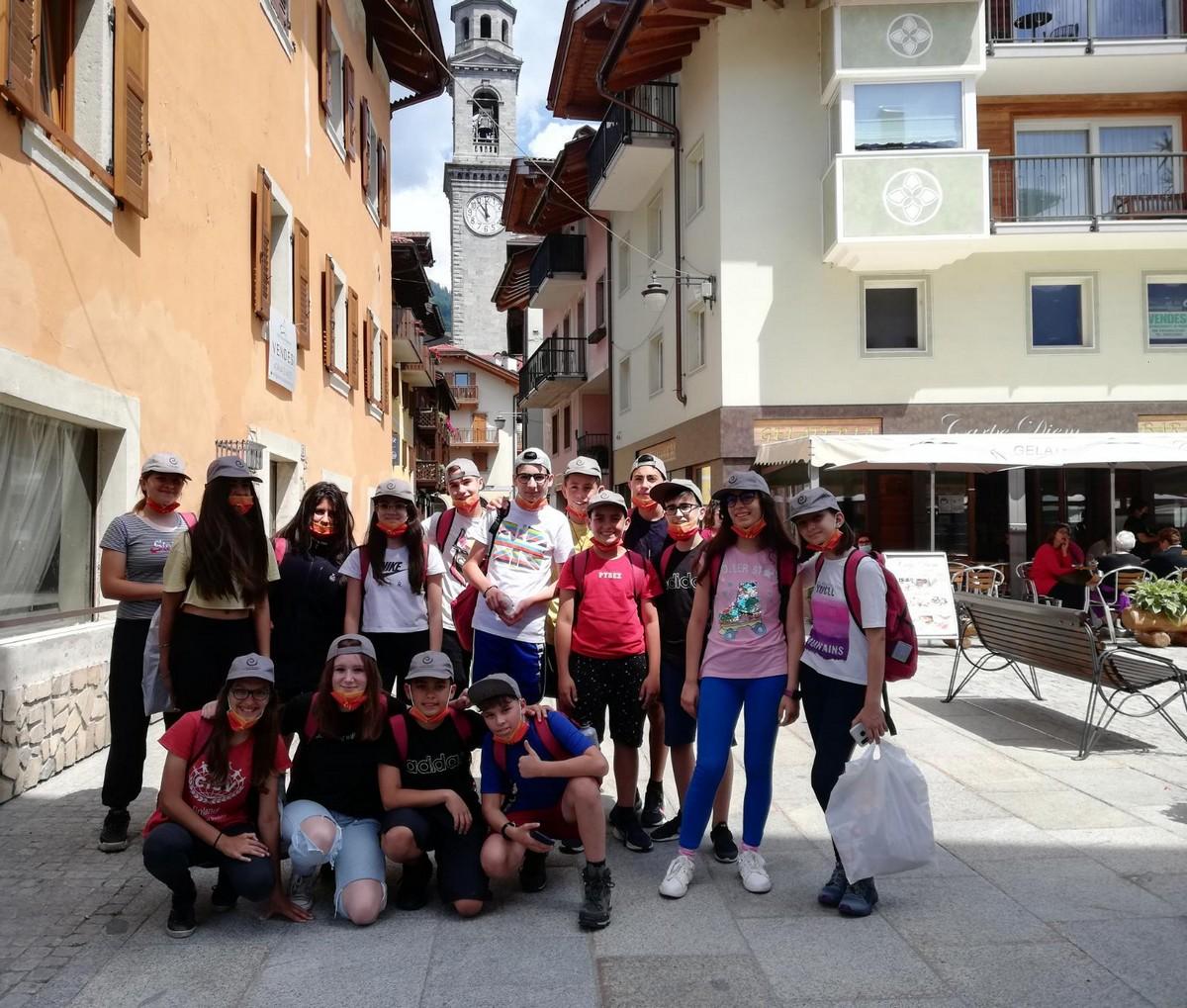 Hotel Terre Comuni 3*** // Inglese tra le Dolomiti // Senior Archivi --TERRE-COMUNI-INGLESE-TRA-LE-DOLOMITI-TURNO-1-GIORNO-5-8