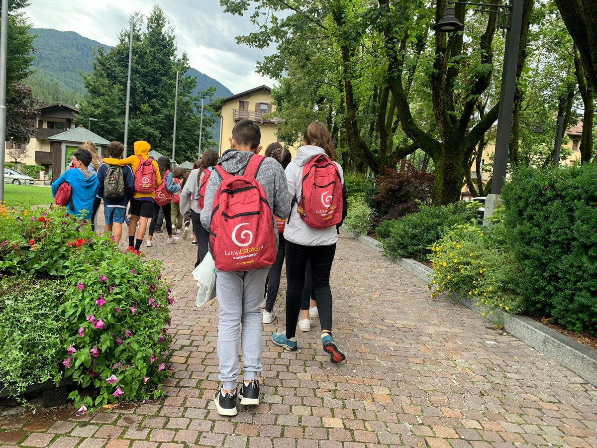 Hotel Terre Comuni 3*** // Inglese tra le Dolomiti // Senior Archivi --TERRE-COMUNI-INGLESE-TRA-LE-DOLOMITI-TURNO-2-GIORNO-13-5