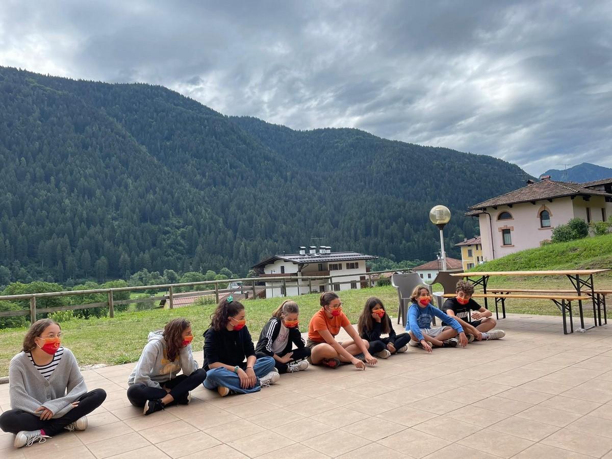 Hotel Terre Comuni 3*** // Inglese tra le Dolomiti // Senior Archivi --TERRE-COMUNI-INGLESE-TRA-LE-DOLOMITI-TURNO-2-GIORNO-5-8