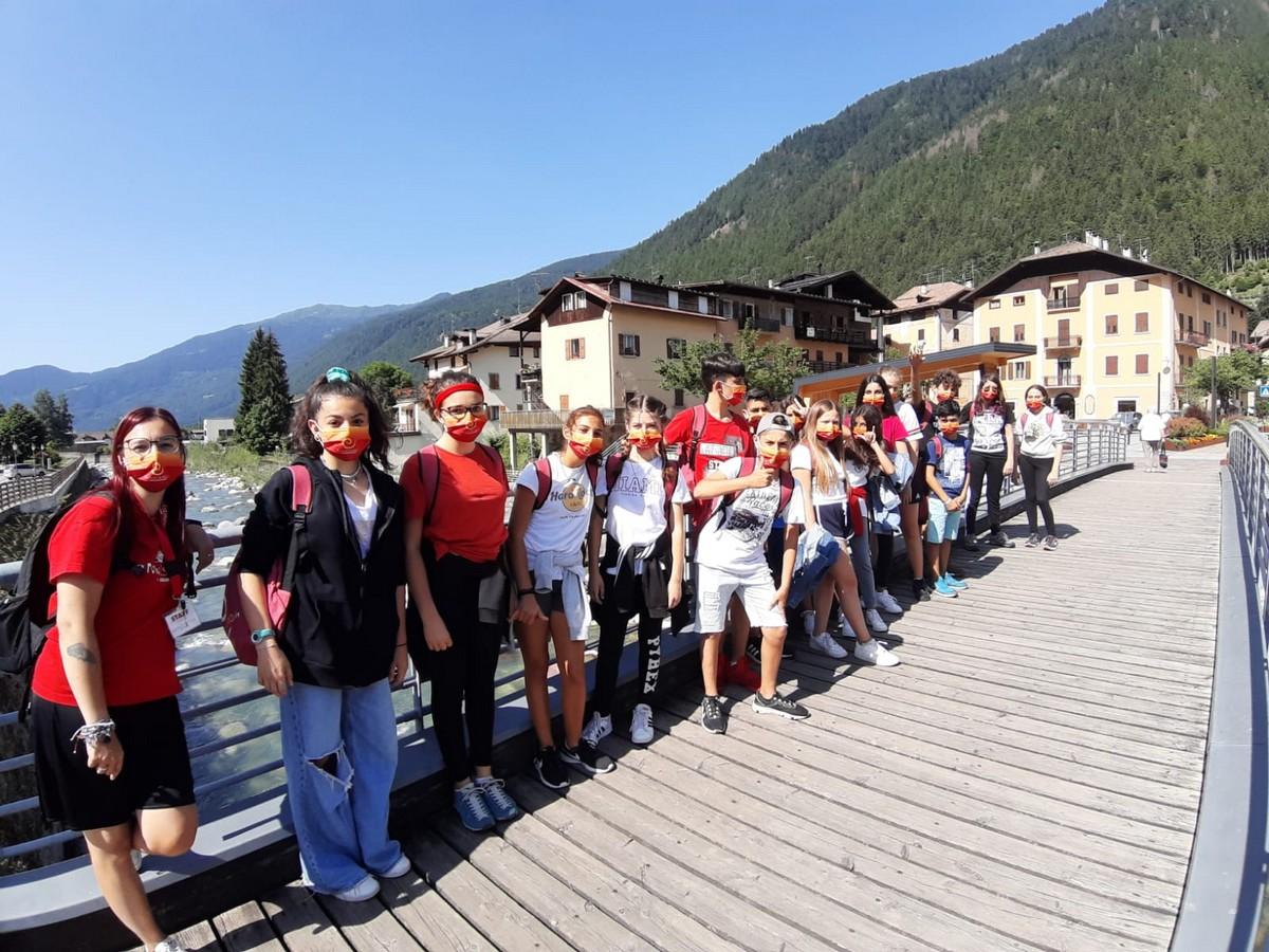 Hotel Terre Comuni 3*** // Inglese tra le Dolomiti // Senior Archivi --TERRE-COMUNI-INGLESE-TRA-LE-DOLOMITI-TURNO-2-GIORNO-6-7-1