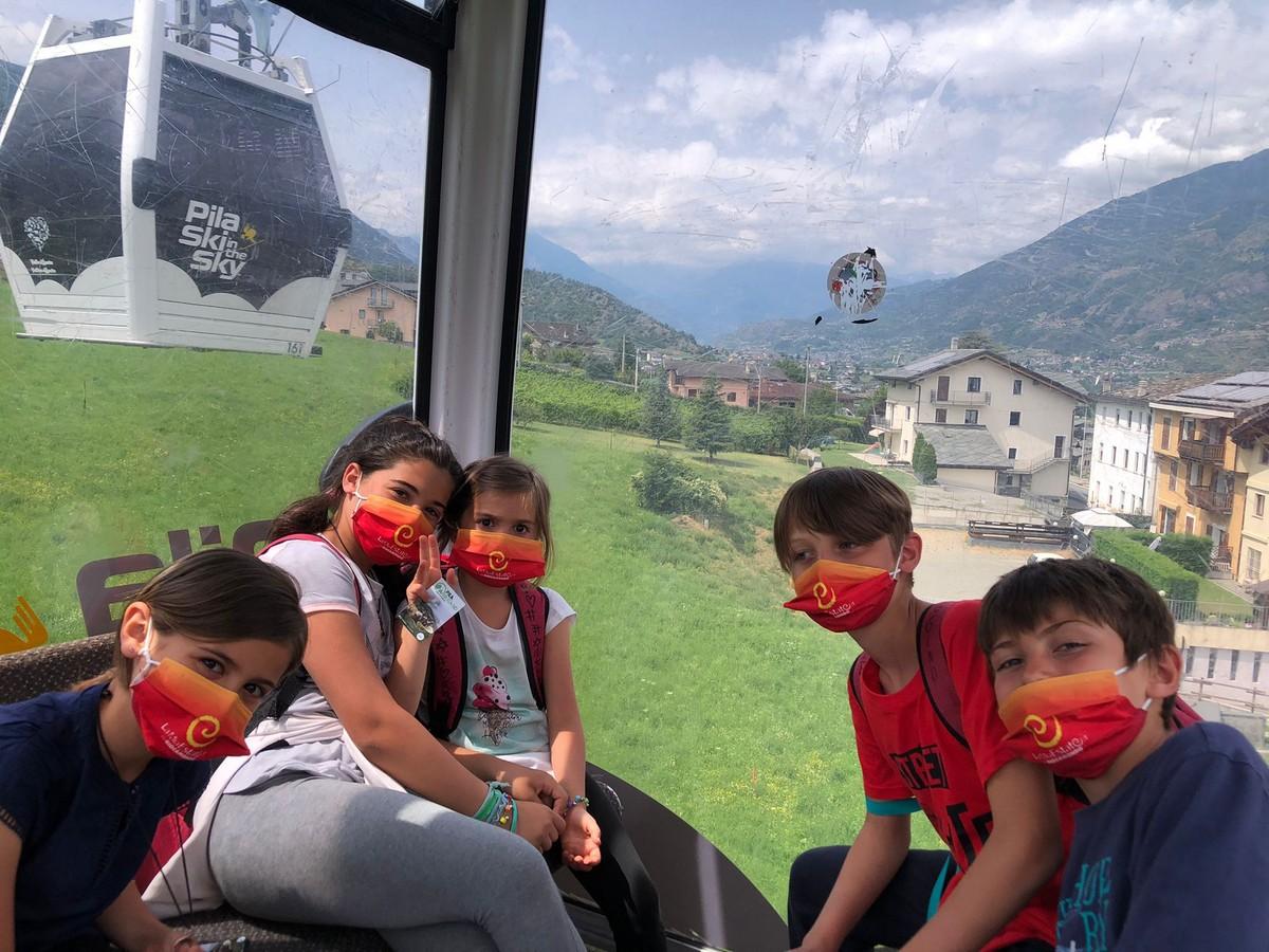 Hotel TH Pila 3*** // La Valle d'Aosta ed il Monte Bianco // Senior Archivi --TH-Pila-La-Valle-dAosta-e-il-Monte-Bianco-Turno-I-Giorno-14-11