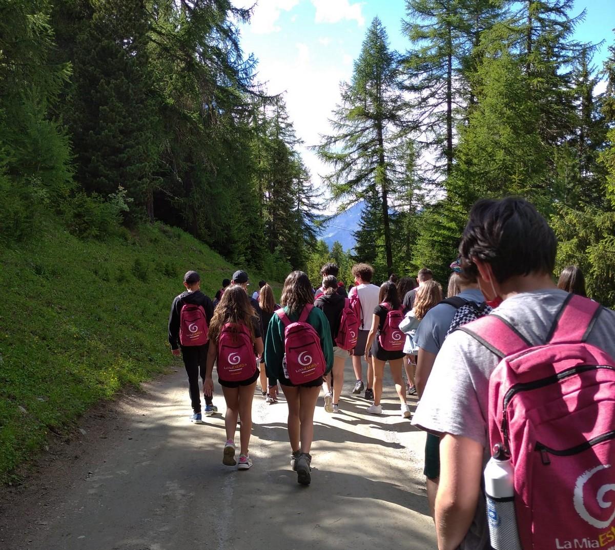 Hotel TH Pila 3*** // La Valle d'Aosta ed il Monte Bianco // Senior Archivi --TH-Pila-La-Valle-dAosta-e-il-Monte-Bianco-Turno-I-Giorno-2-10