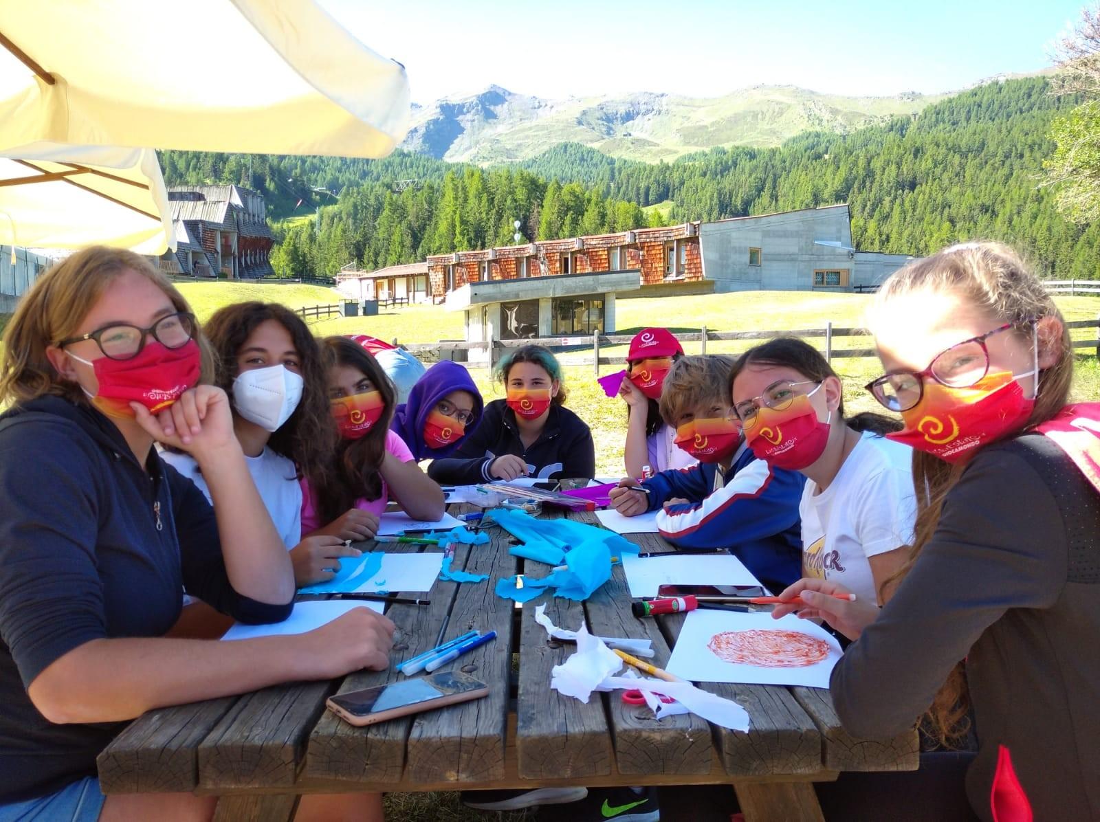 Hotel TH Pila 3*** // La Valle d'Aosta ed il Monte Bianco // Senior Archivi --TH-Pila-La-Valle-dAosta-e-il-Monte-Bianco-Turno-II-Giorno-5-5