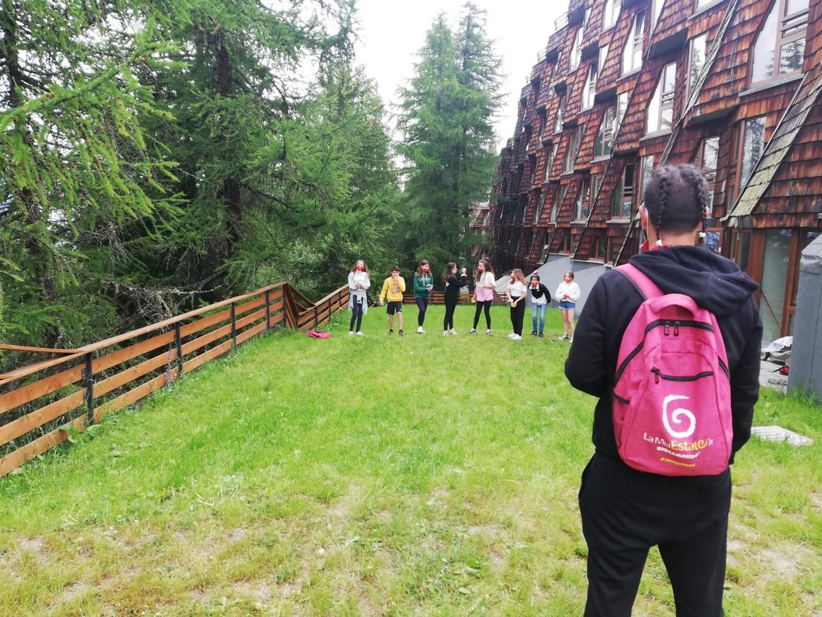 Hotel TH Pila 3*** // La Valle d'Aosta ed il Monte Bianco // Senior Archivi --TH-Pila-La-Valle-dAosta-ed-il-Monte-Bianco-Turno-I-Giorno-9-7