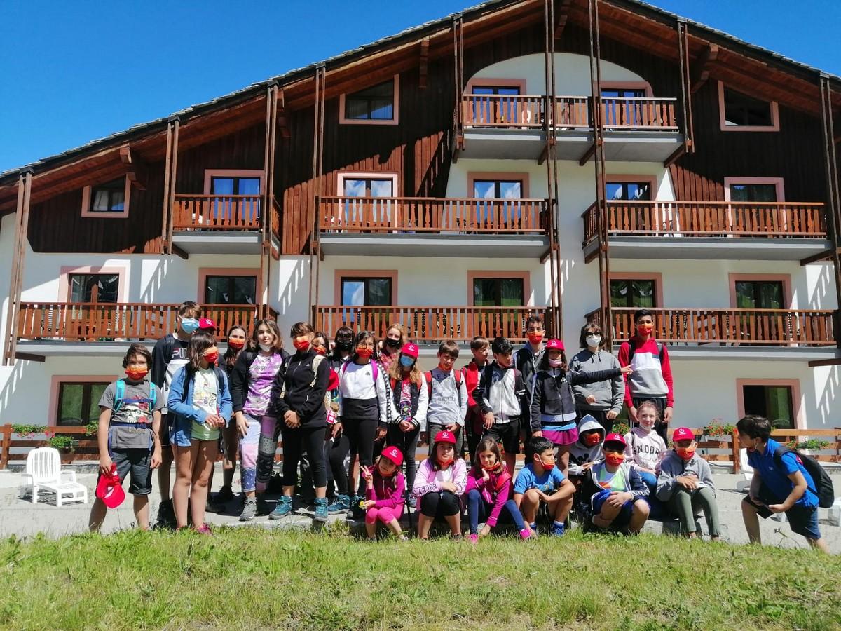 Hotel TH Pila 3*** // Natura e castelli incantati // Junior Archivi --TH-Pila-Natura-e-castelli-incantati-Turno-I-Giorno-2-12