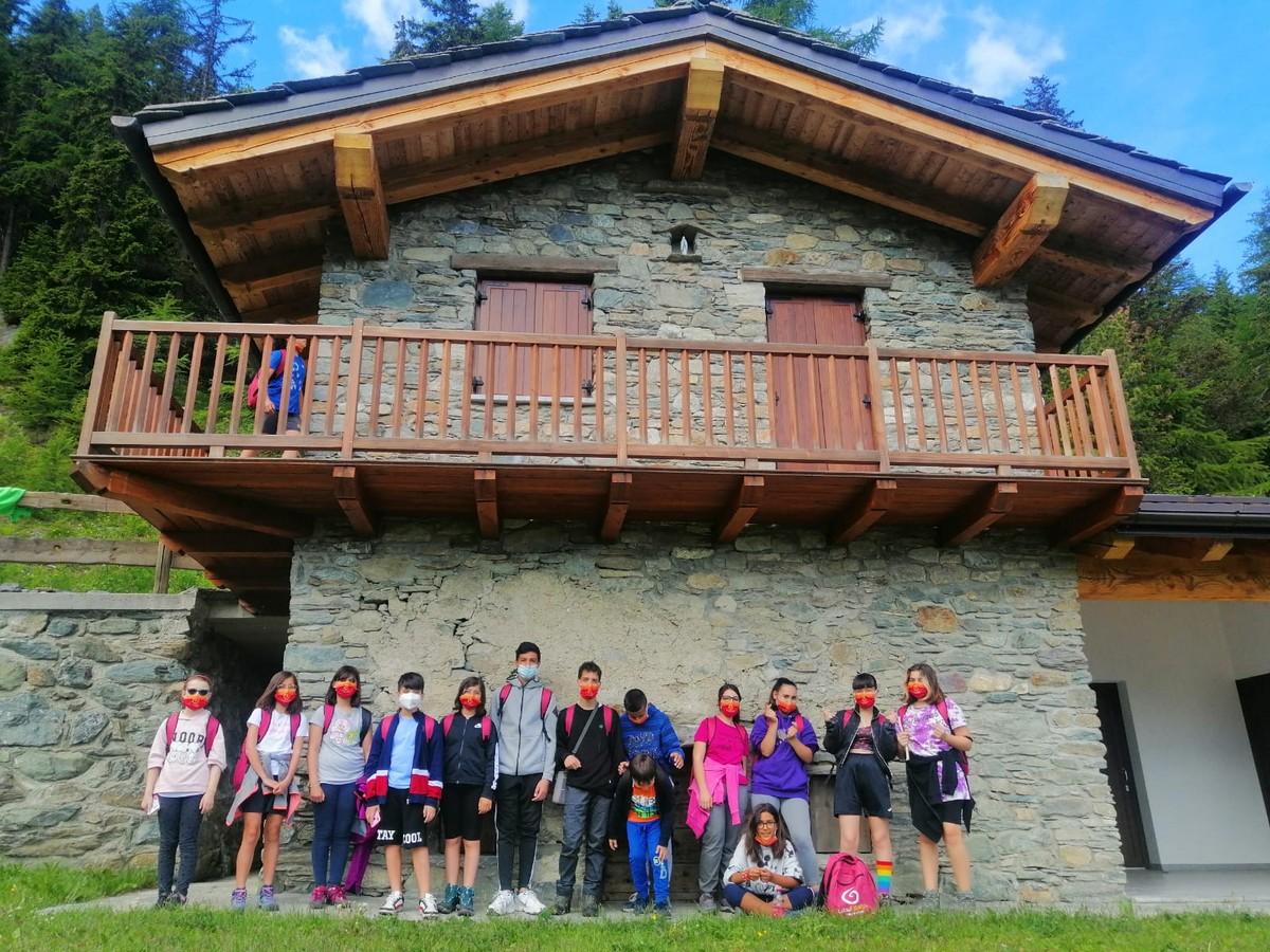 Hotel TH Pila 3*** // Natura e castelli incantati // Junior Archivi --TH-Pila-Natura-e-castelli-incantati-Turno-I-Giorno-7-1