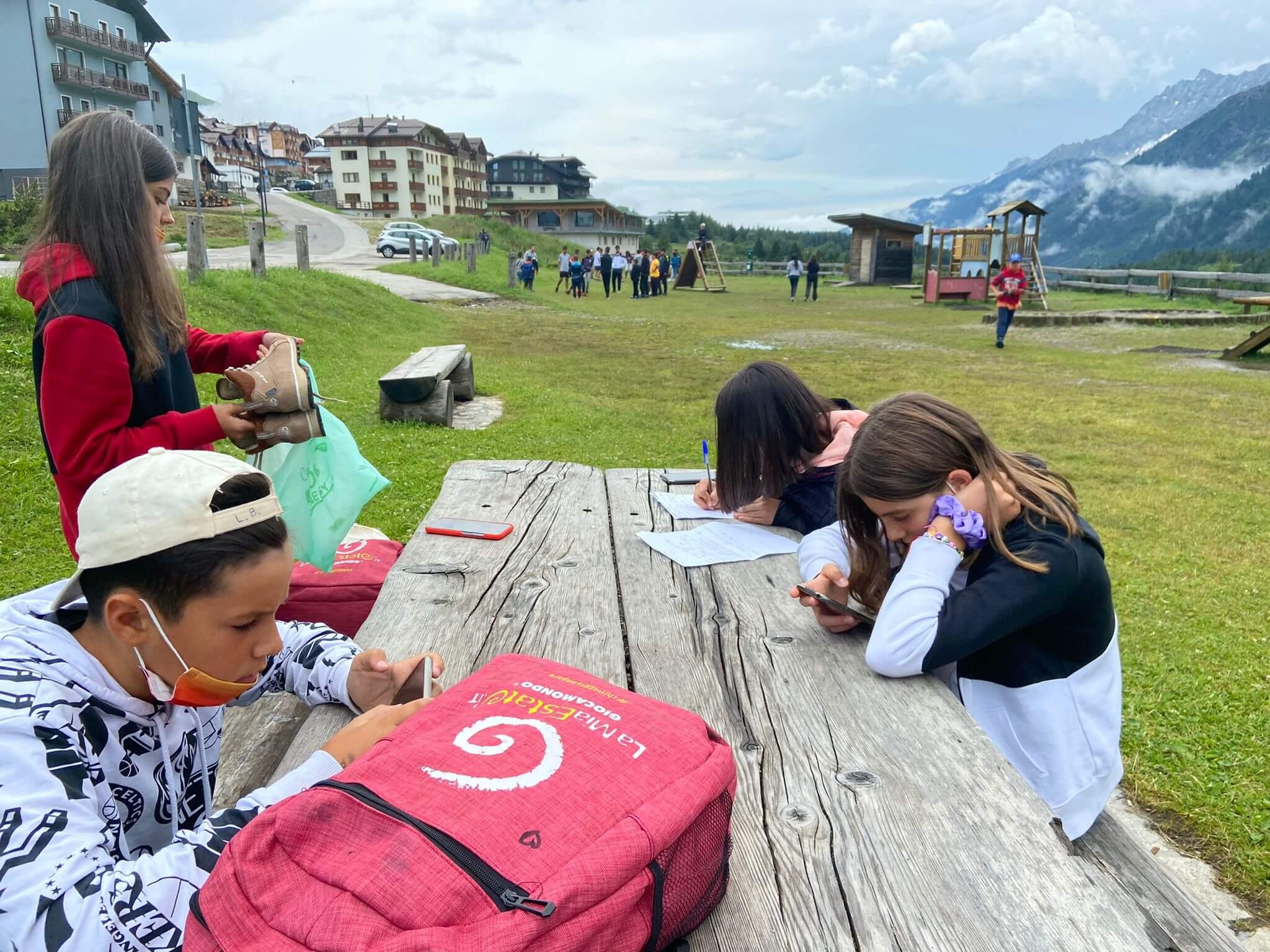 Hotel Adamello 3*** // Natura e divertimento sulle Alpi // Senior Archivi --natura-parco-2607