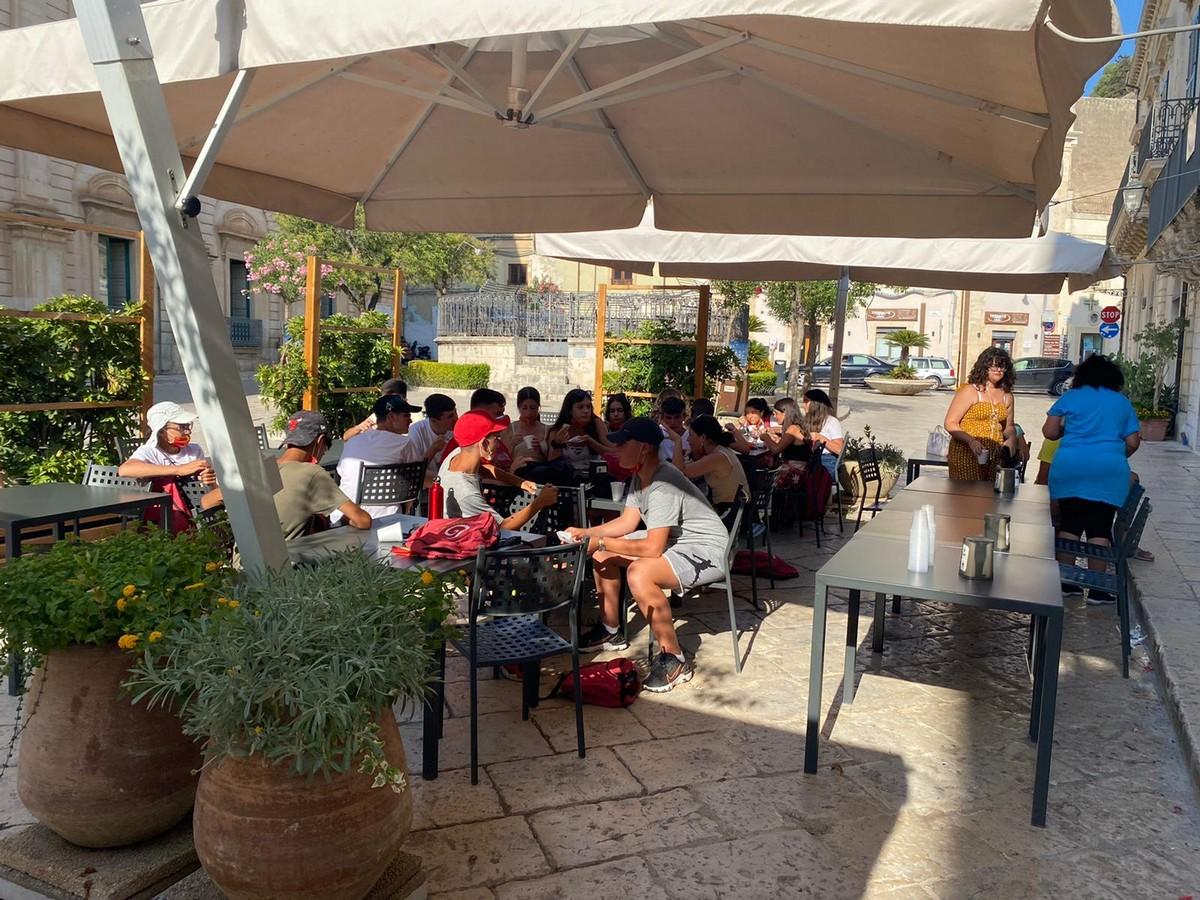 Hotel Athena Resort 4**** // I tesori della Magna Grecia // Junior & Senior Archivi --Athena-Resort-I-tesori-della-Magna-Grecia-Turno-2-Giorno-5-14