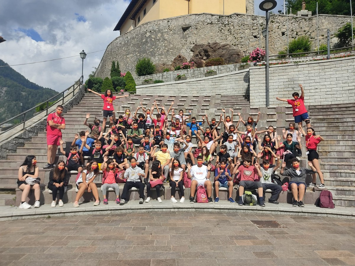 Hotel Olympic Royal 4*** // Avventura sulle Dolomiti // Senior Archivi --OLYMPIC-ROYAL-TURNO-1-GIORNO-9-11